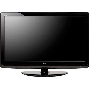 lg 52lg50dc 52 inch lcd flat screen tv 1080p. Black Bedroom Furniture Sets. Home Design Ideas
