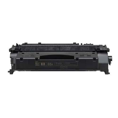New Compatible HP CE505X Toner Cartridge – 4 Pack, Office Central