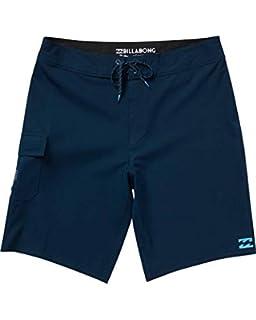 5d45b1207817 Amazon.com: Billabong Men's Holy are You Boardshorts,30,Black: Clothing