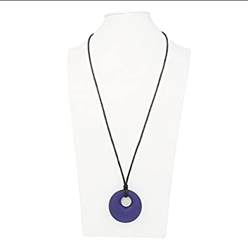 Amazon intipal silicone teething pendant necklace bpa free intipal silicone teething pendant necklace bpa free organic breastfeeding silicone necklace for mum mozeypictures Gallery