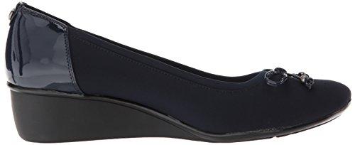 Klein25034580 Cuña Darlene Multi Azul Mujer Zapatos Anne De Tela Marino dUqICxIwt
