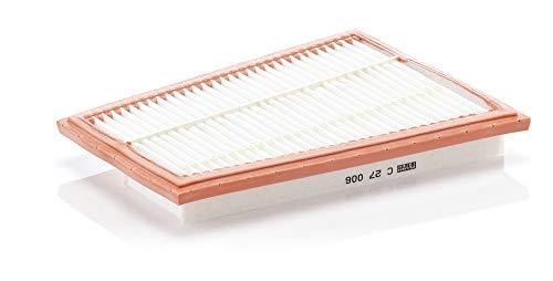 Mann Filter C27006 Air Filter: