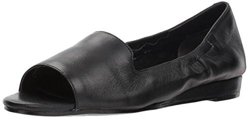 Leather Black Womens Aerosoles Tidbit Aerosoles Womens wq4P81