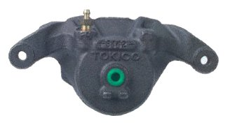 Cardone 19-2690 Remanufactured Import Friction Ready Unloaded Brake Caliper A119-2690
