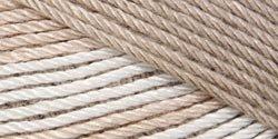 Bulk Buy: Mary Maxim Fresh Yarn (10-Pack) Desert Sands 475-703