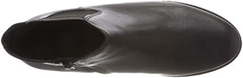 Schwarz Donna Sport Stivaletti Comfort Nero 27 Micro Gabor v8qzwn