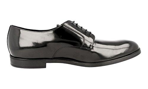 Hombres Negocios De 2ee105 De Zapatos Prada Los Cuero vqBFwdv