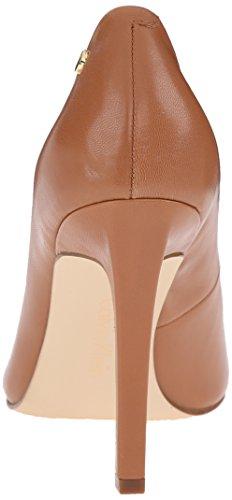 Dress Klein Brady Calvin Caramel Pompe qHpwntZ6