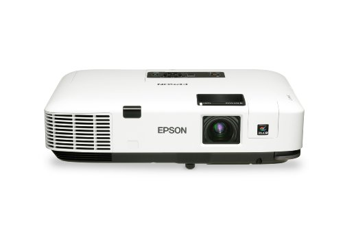 - Epson PowerLite 1830 Multimedia Projector (V11H341020)