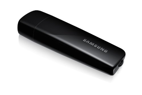 Samsung LinkStick Wireless LAN USB Adaptor (WIS12ABGNX)
