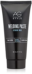 AG Hair Style Welding Paste Extreme Hold 3 Fl Oz from PerfumeWorldWide, Inc. Drop Ship