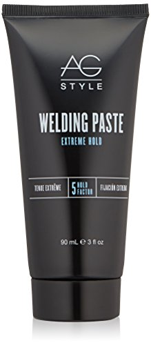 Extreme Leave - AG Hair Style Welding Paste Extreme Hold 3 fl. oz.