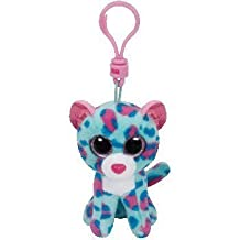 Sydney Ty Beanie Boos Exclusive Clip 3""