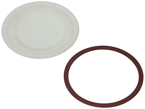 24PC Wide Can Lid/Ring image