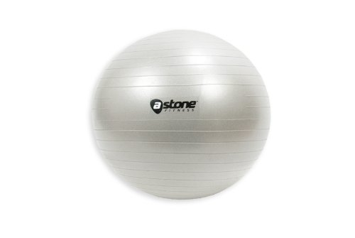 Astone Fitness Exercise Ball – Fitness Ball and Pump | Yoga Ball | Workout Ball