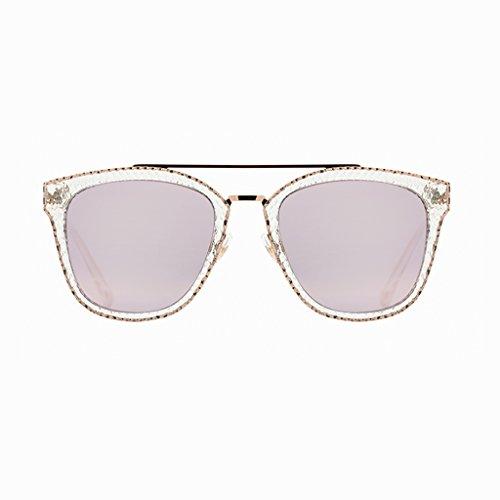 Gafas conducción esencial aire con libre UV actividades rayos para NUBAO rosa playa azul viajes de con sol para viajes al para revestimiento turismo para polarizado dqUwzB