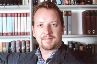 Philip Hensher