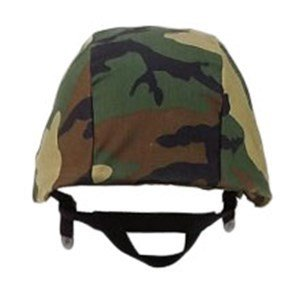 Kids-Army Helmet and Kids Combat Vest