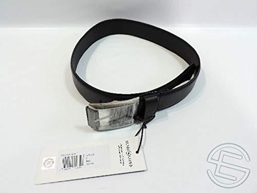 メルセデス 2010年 支給品 ヘンリロイド製 トラベル用 レザーベルト メンズ S new