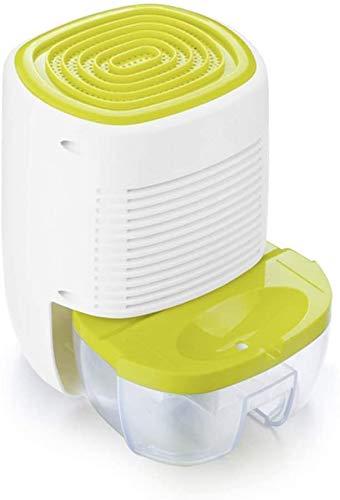 MIFAVOR Small Dehumidifier Mini Electric Air Dehumidifier Portable for Home Basements Bathroom 800ML up to 215 sq ft