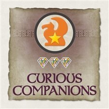 Fantastiqa: Curious Companions Expansion and Rarest Relics E