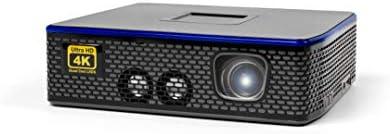 AAXA 4K1 Proyector LED de Cine en casa, 30.000 Horas de LED, sin ...
