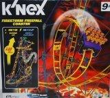 KNex-Firestorm-Freefall-Coaster