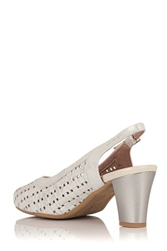 De Plateado Zapato De Vestir Pitillos Zapato Vestir Pitillos Plateado Pitillos Zapato Td0q8w8