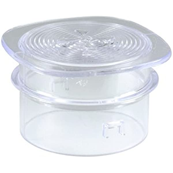 Amazon.com: Univen Filler Cap 24997 fits Oster Blender Jar ...