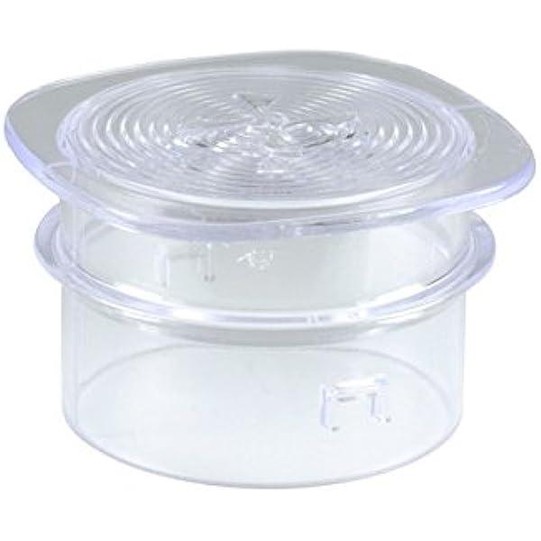 Amazon.com: Univen Filler Cap 24997 fits Oster Blender Jar ...