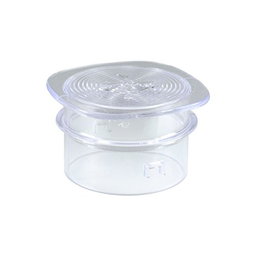 Univen Filler Cap 24997 fits Oster Blender Jar Lid - Blender Center
