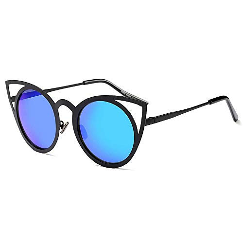 Gafas UV Vacaciones de Gu Sol Playa Graceful Cat para protección Conducir C5 Eyes Verano de Mujer Peggy 0pq1Ixx