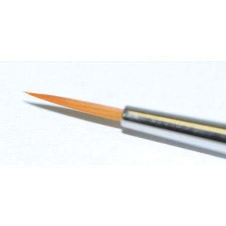 Tamiya America, Inc Hi Finish Pointed Brush Fine, TAM87049