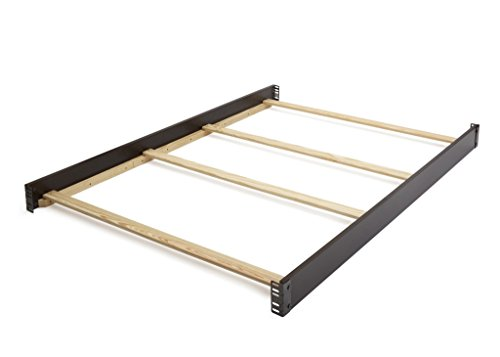 Universal Full Size Conversion Kit Bed Rails for Baby