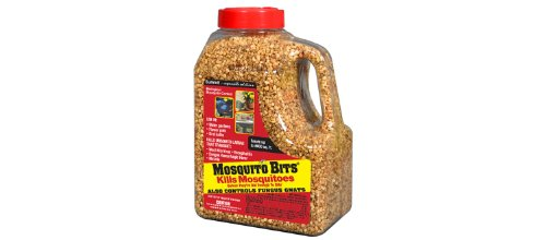 Mosquito Dunks 117-6 30-Ounce Mosquito Bits, My Pet Supplies