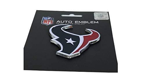 Houston Texans FANMATS 22563 Emblem