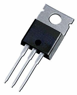 FAIRCHILD SEMICONDUCTOR FQP17P06 P CHANNEL MOSFET, -60V, 17A, TO-220 (5 pieces)