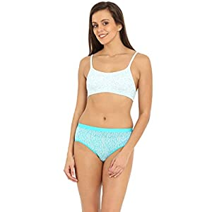 Jockey Women's Cotton Hipster(Color May Vary)