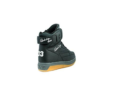 Patrick Ewing Athlétisme Orion Noir / Gomme 1ew90228-703 Multi