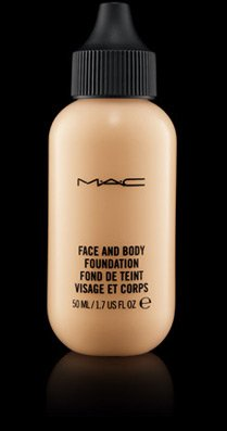 MAC Face and Body Foundation N1 100% Authentic