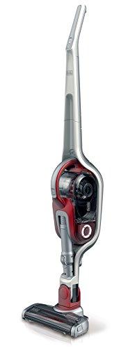 Black + Decker SVFV3250LR - portable vacuum cleaners (Dry, Bagless, Red, White)