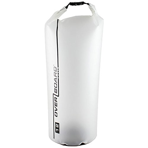 OverBoard wasserdichter Packsack LIGHT 12 Liter