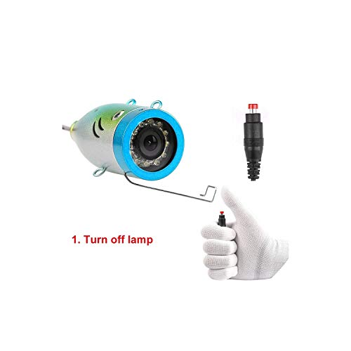 Aqua View Underwater Camera Accessories - 2