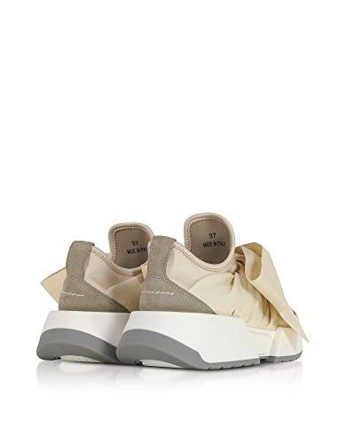 Maison Margiela 11 Mm6 Maison Margiela Damen S59ws0033s48615961 Sneakers In Poliammide Beige
