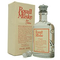 Royal Bermuda (Royall Muske Of Bermuda By Royall Fragrances For Men. Cologne Splash 8.0 Oz ( Aftershave Lotion & Body Cologne ).)