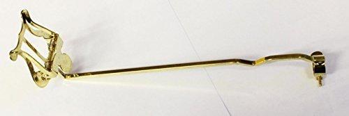 Trombone Marching Band - Marching Band Lyre (Trombone 1-Piece 9/16