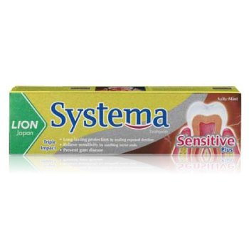 systema-sensitive-toothpaste-plus-sodium-chloride-swollen-gums-bad-breath-gum-disease-treatment-of-g