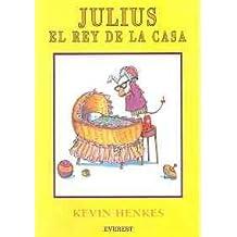 Julius, el Rey de la Casa [With 4 Paperback Books]
