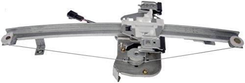 (Dorman 741-388 Rear Driver Side Power Window Regulator and Motor Assembly for Select Chevrolet / GMC Models)