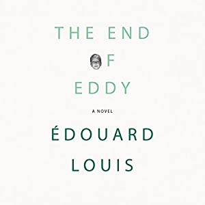 The End of Eddy Audiobook